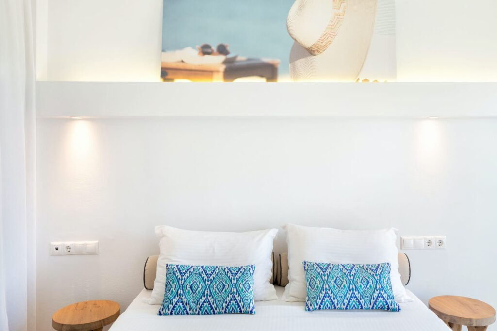 Superior Double Side Sea View Rooms